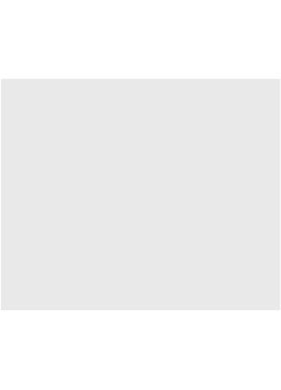 Tribal/White Flounce Tennis Skirt